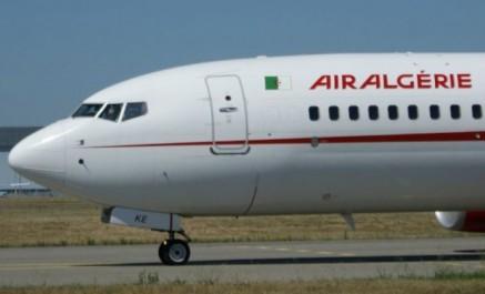 Des changements au niveau de l'encadrement de la compagnie ont été opérés jeudi Grand ménage à Air Algérie