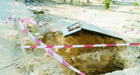 L'agence foncière est-elle au-dessus de la loi? : Le wali interpellé au sujet d'un détournement d'espace vert