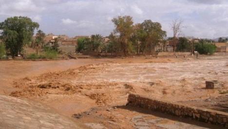 L'Etat accompagnera tous les citoyens victimes des catastrophes naturelles