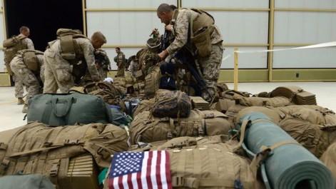Afghanistan: deux soldats américains tués dans l'attentat de Kandahar (Pentagone)