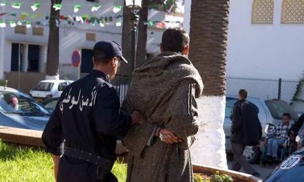 Alger: Saisie d'héroïne, six arrestations