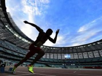 29es Universiades d'été : Dajmil (100m) et Dihia (800m) en demi-finales