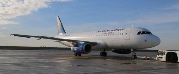 L'aéroport de Vatry ne coopère plus avec la compagnie Atlas Atlantique Airlines opérant des vols vers l'Algérie