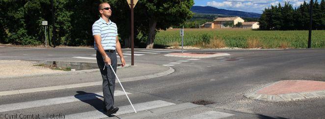 36 millions d'aveugles dans le monde, trois fois plus attendus en 2050