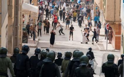 Hirak du Rif: La répression se poursuit