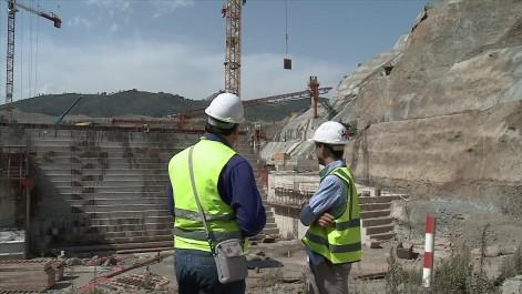 L'Algérie ambitionne d'atteindre le chiffre de 139 barrages dans 13 ans: La guerre de l'eau est lancée