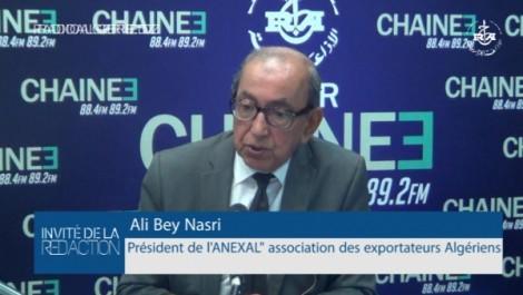 Industrie agroalimentaire : Subvention des intrants destinés aux produits à l'export, un faux problème selon l'Anexal