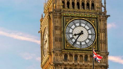 Grande Bretagne : « Big Ben » va s'arrêter de sonner pendant quatre ans