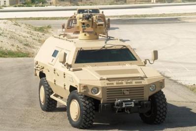 L'Algérie a importé pour 107 millions d'euros d'équipements militaires français en 2016