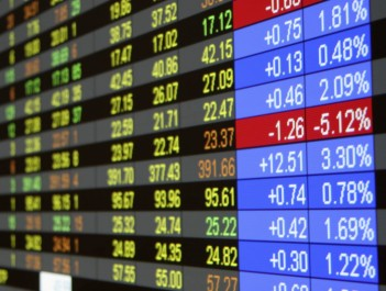 Les Bourses européennes en hausse Les résultats animent la cote