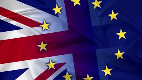 Brexit: Londres prêt à payer 40 milliards d'euros (presse)