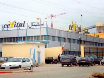Port de Béjaïa : Nouvelle polémique entre le P-DG de l'EPB et le patron de Cevital