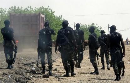 Huit civils tués dans un attentat suicide dans l'Extrême-Nord du Cameroun