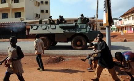 Centrafrique: au moins 34 morts dans les récents combats