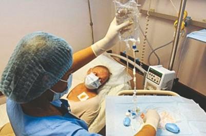 Le Pr Salim Nekkal s'exprime sur les causes et les conséquences de la pénurie de plaquettes de sang: Les cancéreux privés de chimiothérapie