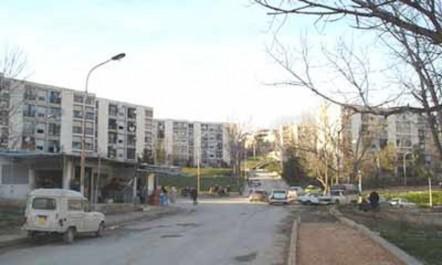 Constantine – Espace vert «détourné» à la cité Ziadia: L'investisseur apporte un nouvel éclairage