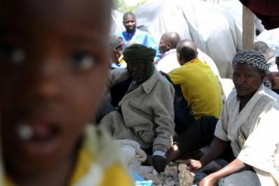 18 640 migrants ont été rapatriés au Niger depuis 2014 :  Coût des opérations : 80 milliards de centimes