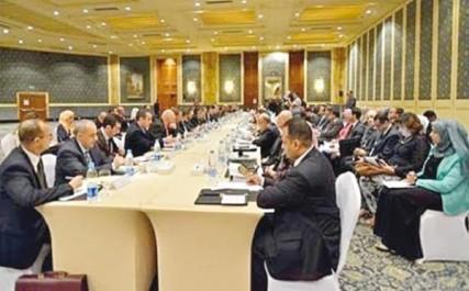 Algérie-Égypte: La haute commission en décembre à Alger