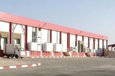 L'abattoir de Hassi Bahbah peine à être  opérationnel: Alviar sommée d'assumer ses responsabilités