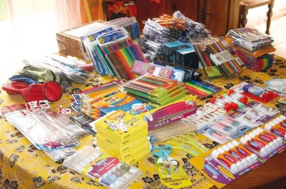 Saida : Les prix des fournitures scolaires s'envolent