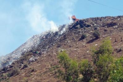 Les décharges sauvages sont à l'origine de nombreux départs d'incendies à Mila: Éradiquer pour préserver