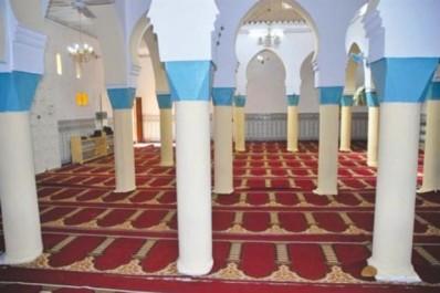 La mosquée Émir-Abdelkader bientôt achevée à Oran: Financée et réalisée par des Turcs