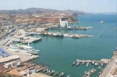 Tlemcen: Ghazaouet associée au programme du Pnud