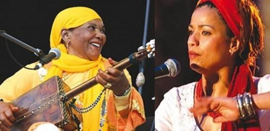 Il se tiendra du 17  au 19 Août à Essaouira (Maroc): Hasna El-Becharia et Souad Asla à l'affiche du 5e Festival de hadra et musique de transe