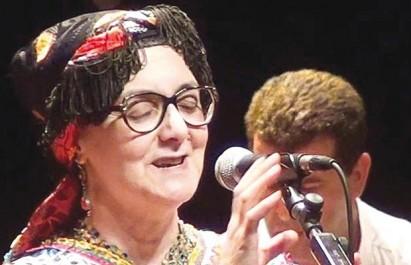 Elle animera un spectacle le 30 Septembre: La diva Nouara remet ça à Montréal !