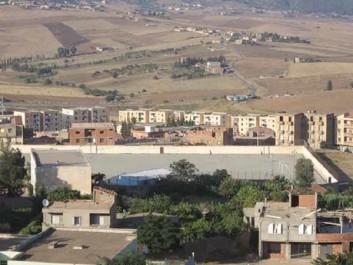 Draâ El-Mizan: La réalisation d'un pénitencier remise aux calendes grecques