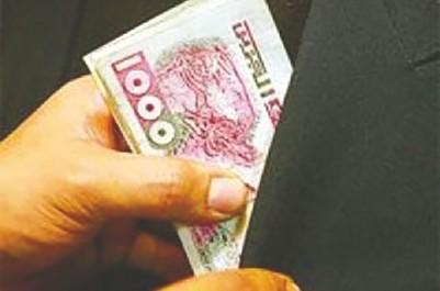 Tizi Ouzou: Le chef de service des Domaines pris en flagrant délit de corruption
