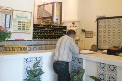 Contraint de s'adapter aux réalités socioéconomiques:  Le groupe public Hôtellerie Tourisme se restructure