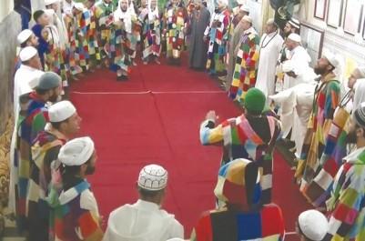 Affaire de la tarika karkariya apparue à Mostaganem: Le ministère des Affaires religieuses ouvre une enquête