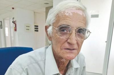 Il a révélé, il y'a 25 ans, l'affaire des faux moudjahidine:  Le parcours solitaire de Benyoucef Mellouk