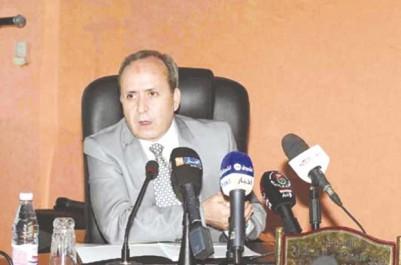 Ministre de la Santé Hasbellaoui : L'année 2018 sera celle des ''cancéreux''