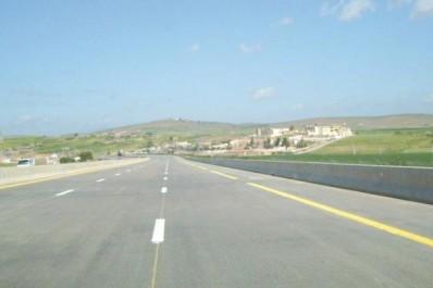 Travaux de la 4e rocade reliant Aïn Defla à Médéa: Les créances étouffent le chantier