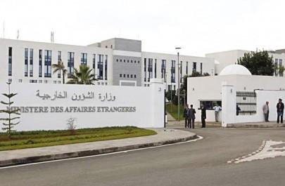 Ministère des affaires étrangères: Les directions Europe et Amérique pourvues
