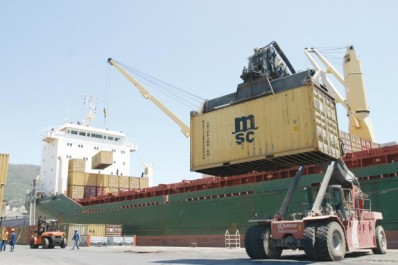 84 opérations d'exportation à Bordj Bou Arreridj
