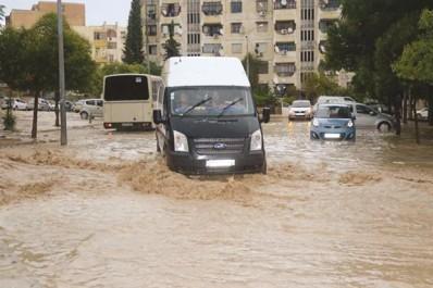 Inondations à Constantine:  Les pouvoirs publics aux abonnés absents