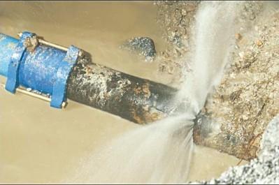 Réhabilitation du réseau d'eau potable de Kadiria (Bouira): Les riverains dans la tourmente