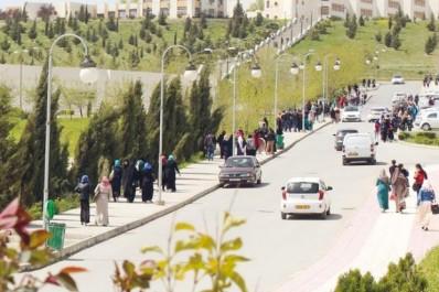 Certaines ne possèdent même pas de site internet: Les universités algériennes toujours mal notées