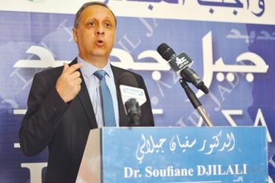 Pour Jil jadid : «Les équilibres internes du régime sont rompus»