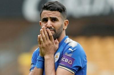 La presse italienne l'annonce Mahrez: la piste de l'AS Rome s'éloigne