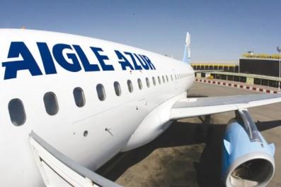 Grève du personnel navigant d'Aigle Azur: Pas d'impact sur les vols