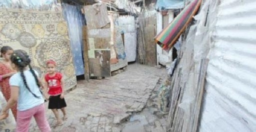 Blida: Prolifération inquiétante de bidonvilles