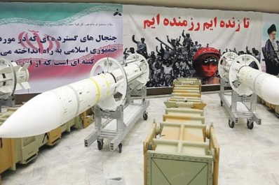 En réaction aux nouvelles sanctions américaines: Téhéran relance son programme balistique
