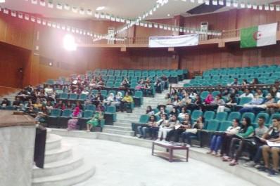 L'anglais de spécialité dans le contexte algérien: Une rencontre nationale prévue en octobre à Béjaïa