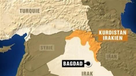 L'Irak organisera les élections nationales et provinciales en même temps l'année prochaine