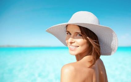 Quels sont les bienfaits de l'eau de mer sur la peau ?