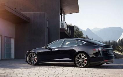 La Tesla Model S 100D bat un record d'autonomie